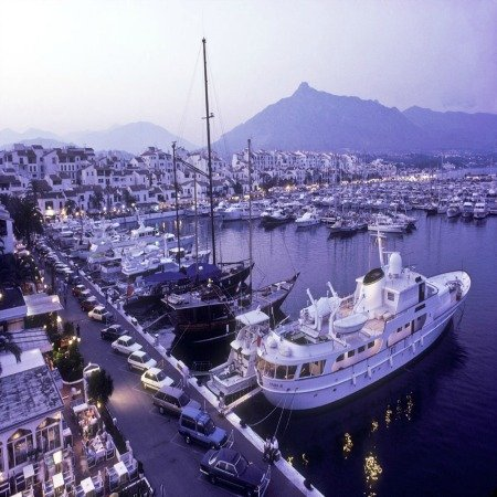 MARBELLA BOATING & TRIPS