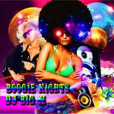 DJ Big M