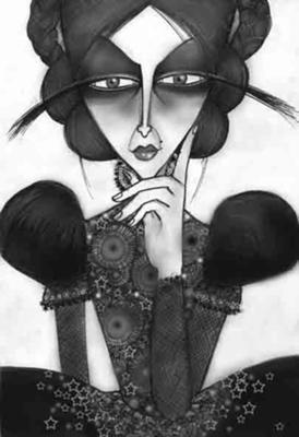 Madame Divitan