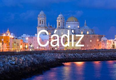 Cadiz, Spain (Cádiz)