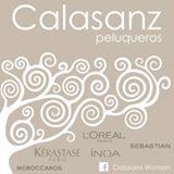 Calasanz Hairdresser