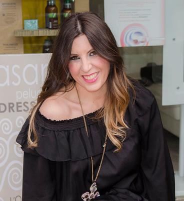 Maria Jose, Owner of Calasanz
