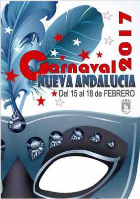 Carnaval | Nueva Andalucia