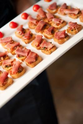 Catering companies in Marbella