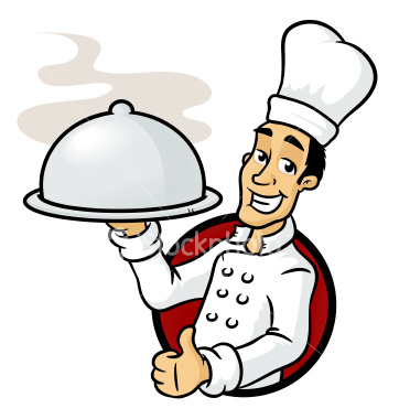 Are you a great chef?