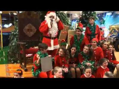 Christmas Fair at Laude San Pedro