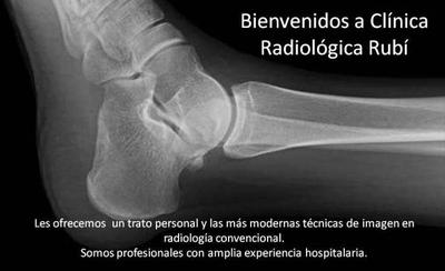 Radiological Clinic in Velez-Malaga