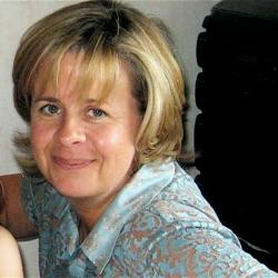 Anne Halpenny