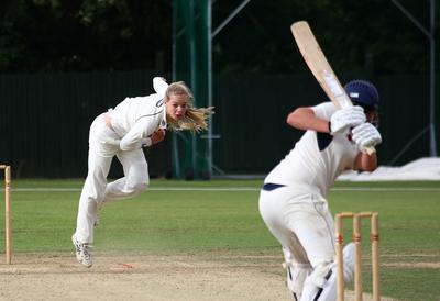Cricket for teens in Marbella