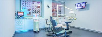 Crooke & Laguna Dental Facility