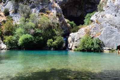 Cueva de Gato - Caves in Ronda