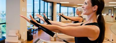 Darte Pilates in Marbella