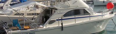 Dean fishing charters