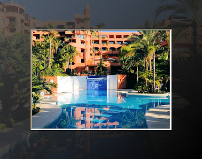 The Kempinski Hotel Bahía let you enjoy the holidays in a relaxed atmosphere