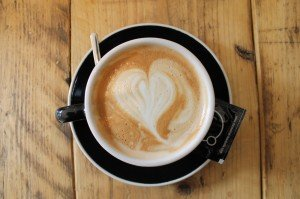 DEZENTRAL: coffee made with love