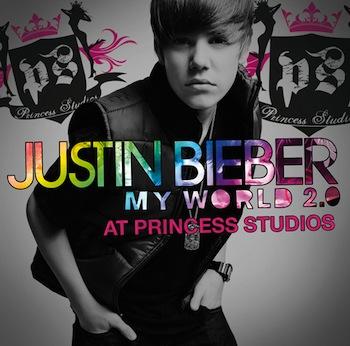 Bieber Fever Easter dance workshop
