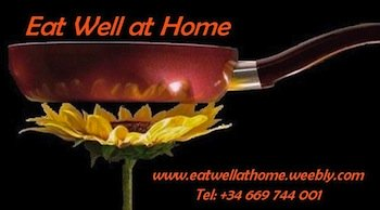 Eat Well at Home - Marbella