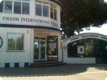 English International College