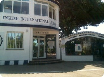 English International College