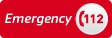 Emergency number in Spain
