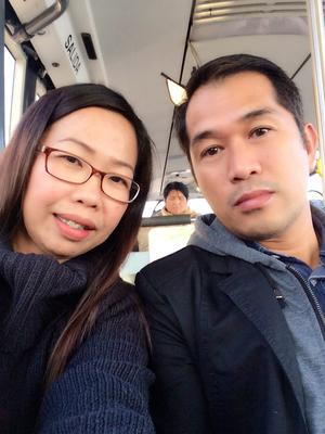 Filipino couple looking for work in Marbella