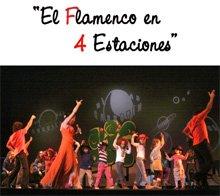 Cuatro Estaciones de Flamenco