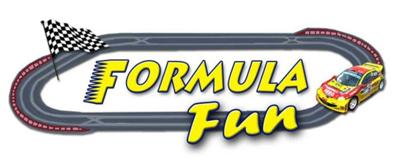Formula Fun Logo