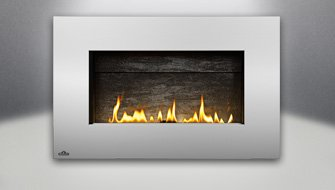 Gas fireplaces in Marbella
