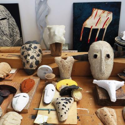 Gaucin Art Exhibition