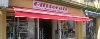 Glitterati Bookshop