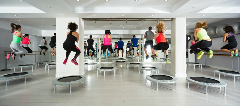 glow fitness center