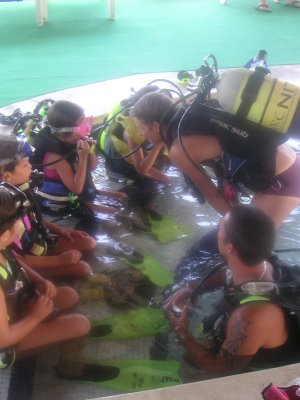 Happy Divers Marbella Diving School