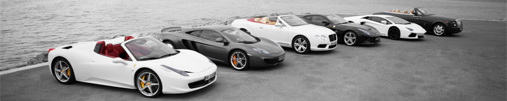 car registration spain - marbella cars