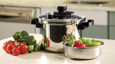 Why Pressure Cooking is SO Good!