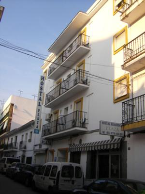 Hostal Plaza San Pedro