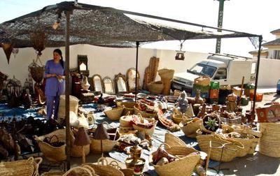 Markets in Marbella