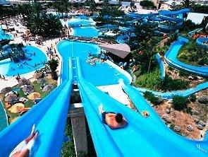 Bahia Waterpark
