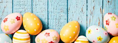 Market Easter Sunday