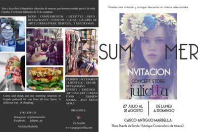 Julietta Fashion Concept Store