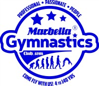 Marbella Gymnastics Logo