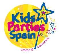 Kids Parties Spain