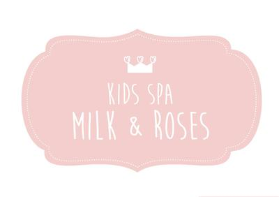 Kids Spa Milk & Roses Marbella
