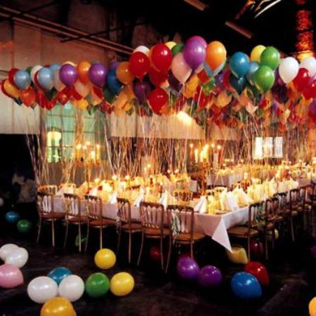 marbella party venues