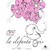 The Gray Elephant