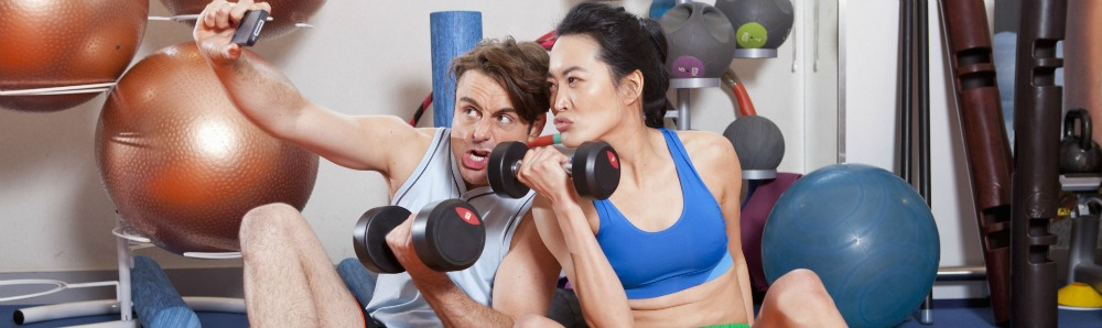 best gyms in marbella