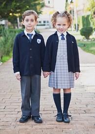Laude Boys Uniform Items (primary) for sale