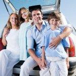Car hire in Marbella