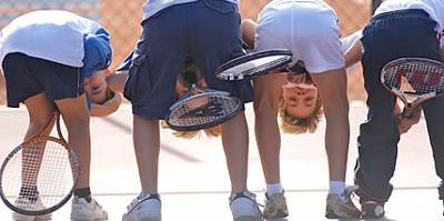 Manolo Santana Racquets Club