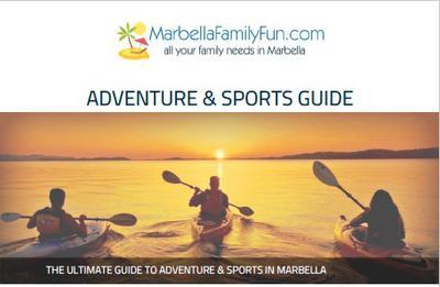 Marbella Adventure Guide