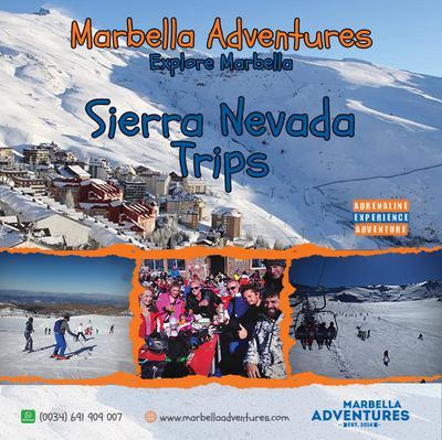 Marbella Adventures